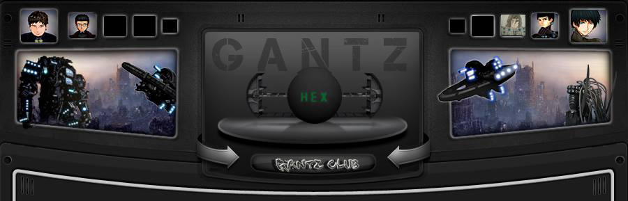 Gantz Club