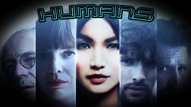 HUMANS FORO ROL