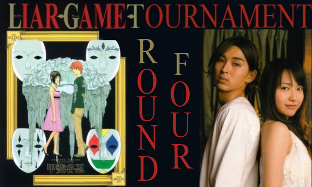 Liar Game Tournament