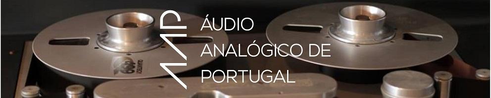 Áudio Analógico de Portugal