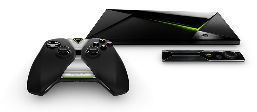 Nvidia Shield TV : Le Test par Vlad_uralia