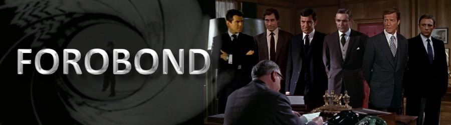 Foro James Bond 007 ForoBond