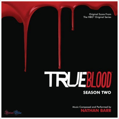 Nathan Barr � True Blood Season Two (OST) 2010