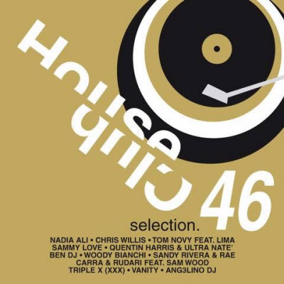 VA - House Club Selection 46 2011-ONe