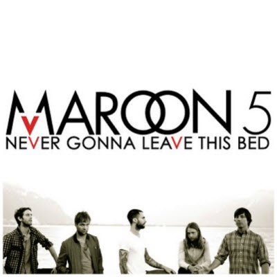 Maroon 5-Never Gonna Leave This Bed-(Promo CDS)-2011-BPM