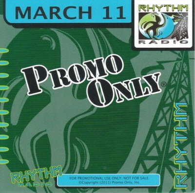 VA - Promo Only Rhythm Radio March 2011-XXL