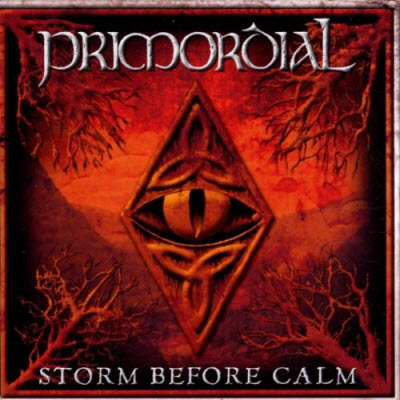 Primordial - Storm Before Calm Remastered & Bonus DVD 2011-GRAVEWISH