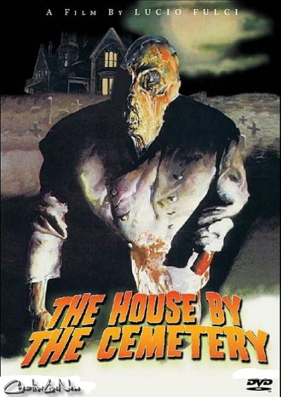 The House by the Cemetery (1981) DVDRip x264-DMZ