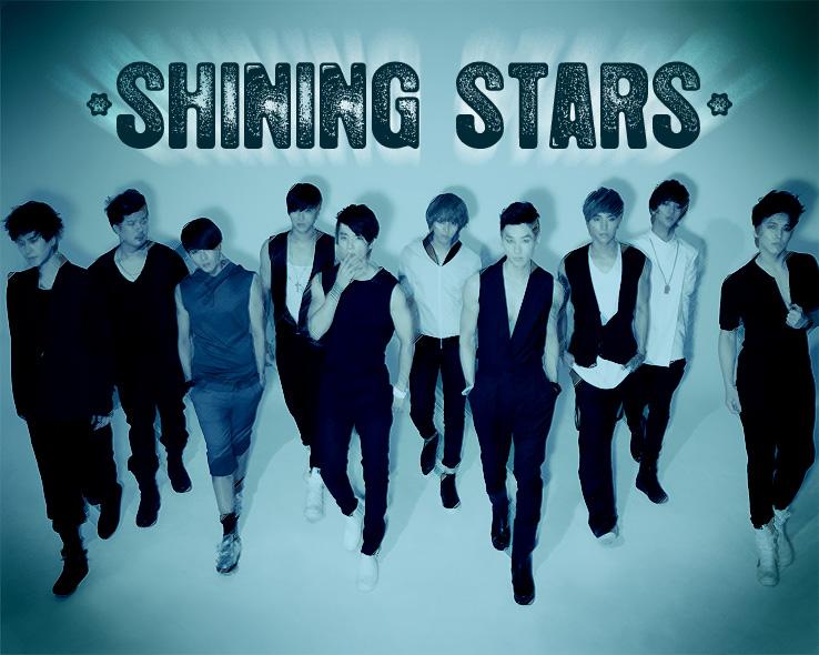 ShiningStars