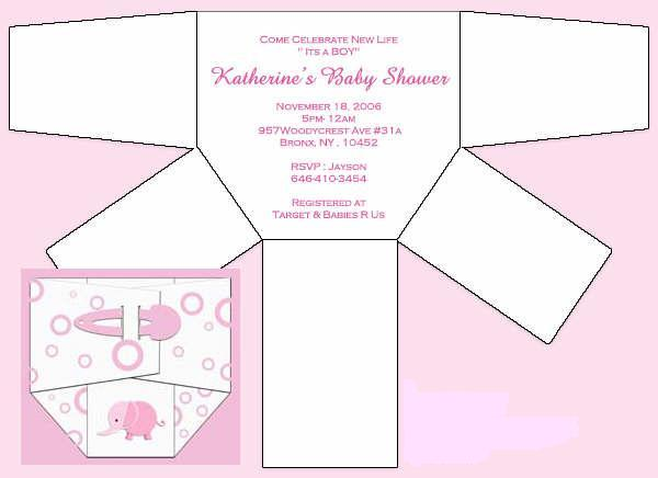 Moldes para baby shower gratis - Imagui