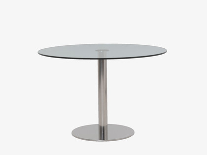 Table verre ikea ronde - Table ronde en verre ikea ...