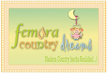 FEMARA COUNTRY DREAMS
