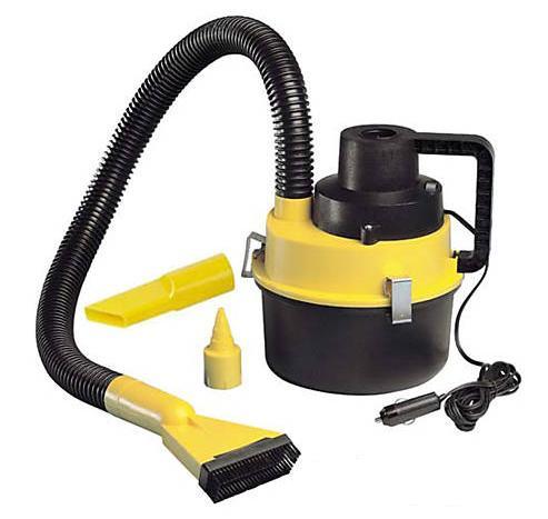 Compressore aspiratore portatile