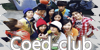 ▶ Co-ed.Club ★ The Co-ed Hispanic FANCLUB