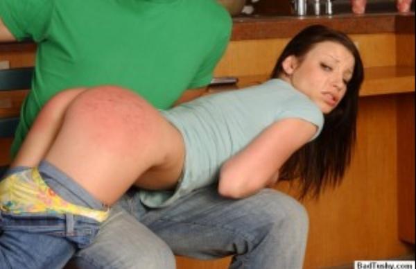 Post Erotic SPANKING Porn