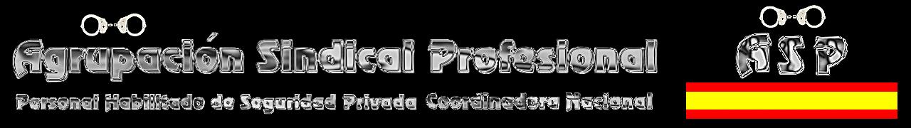 Agrupación Sindical Profesional