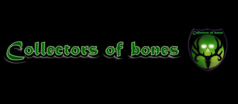 Collectors Of Bones