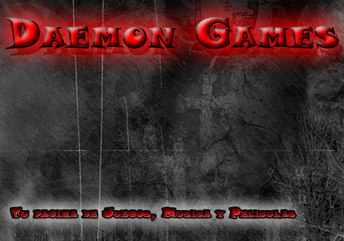 *Daemon Games*