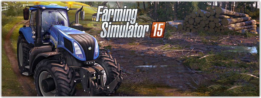 Mods Farming Simulator 2015
