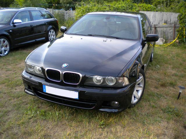 2002 bmw 525d touring e39 related infomation specifications weili automotive network. Black Bedroom Furniture Sets. Home Design Ideas
