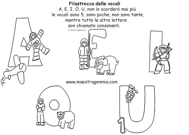 Amato IDEE SULLE VOCALI QT23