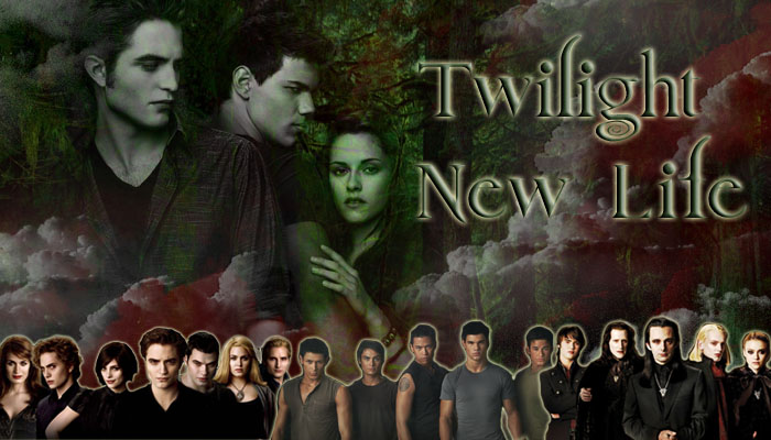 Twilight New Life