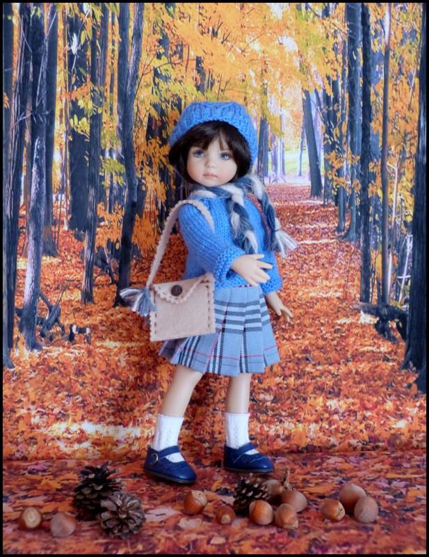 Derni res tenues d 39 automne pour mes petites darling p7 page 2 - Tenue d automne ...