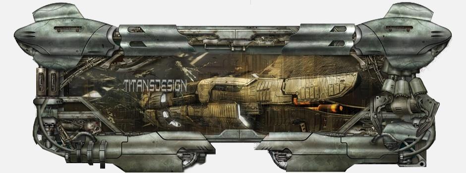 Titans Design