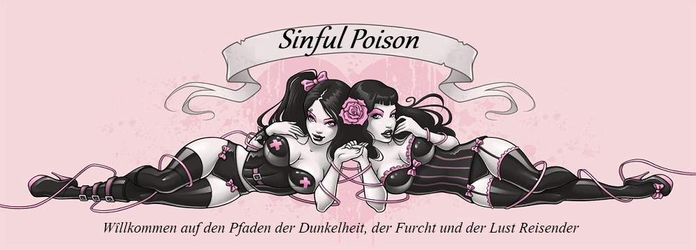Sinful Poison