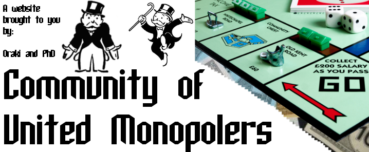 Community of United Monopolers