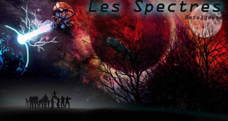 Les Spectres