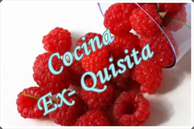 Cocina Ex-quisita