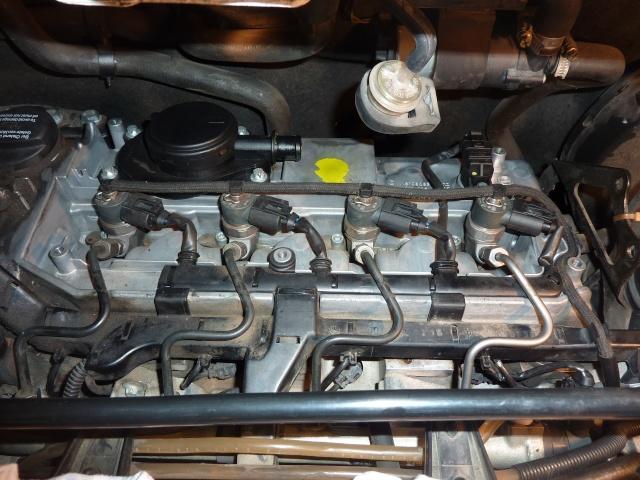 Gasoil Mercedes  Cdi Occasion
