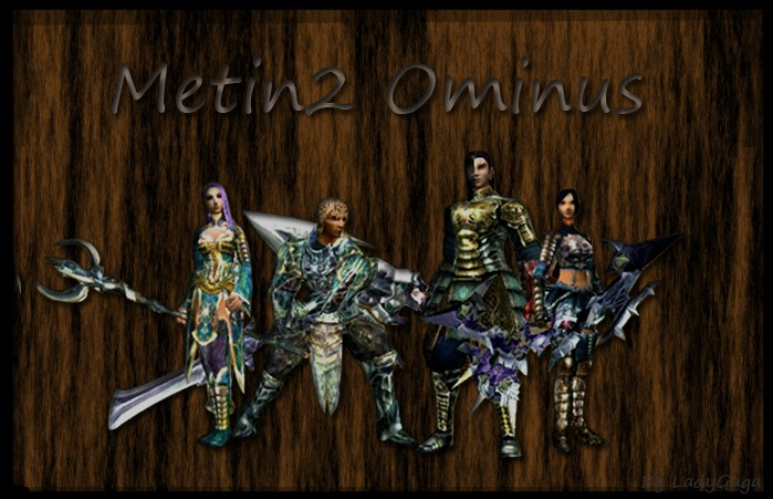 Metin2 Ominus - Foro
