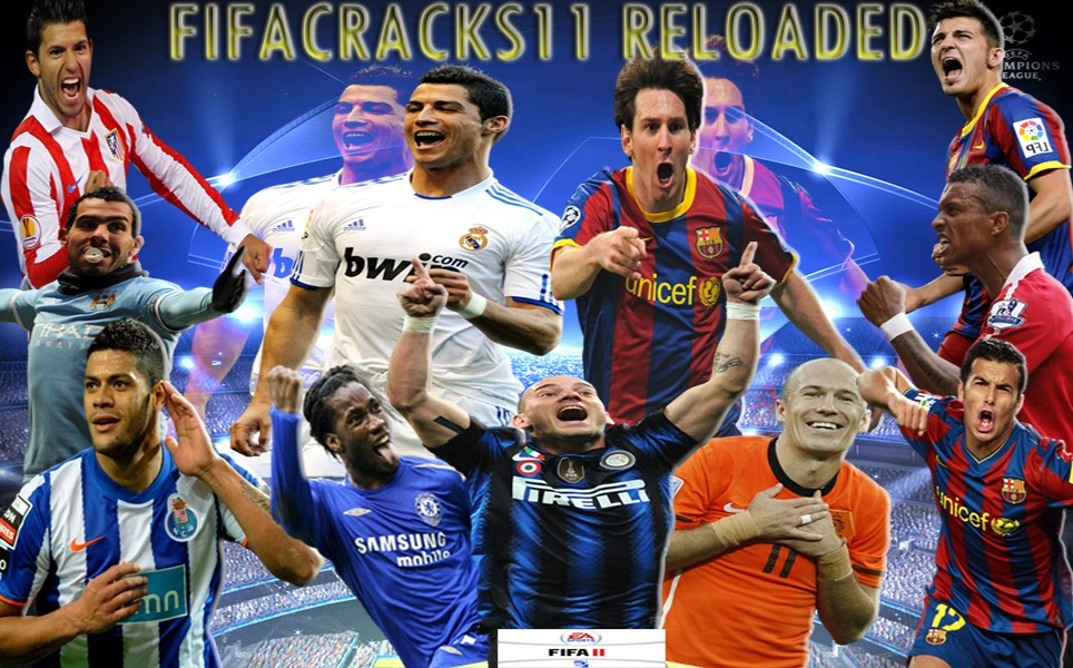 FIFA RELOADED