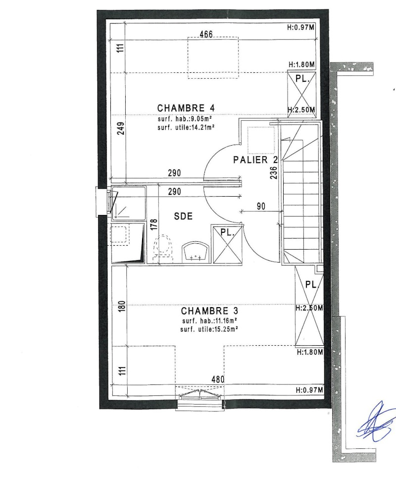 id es d co chambre mixte gar on fille. Black Bedroom Furniture Sets. Home Design Ideas