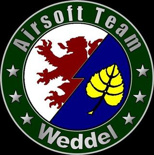 Airsoft Team Weddel