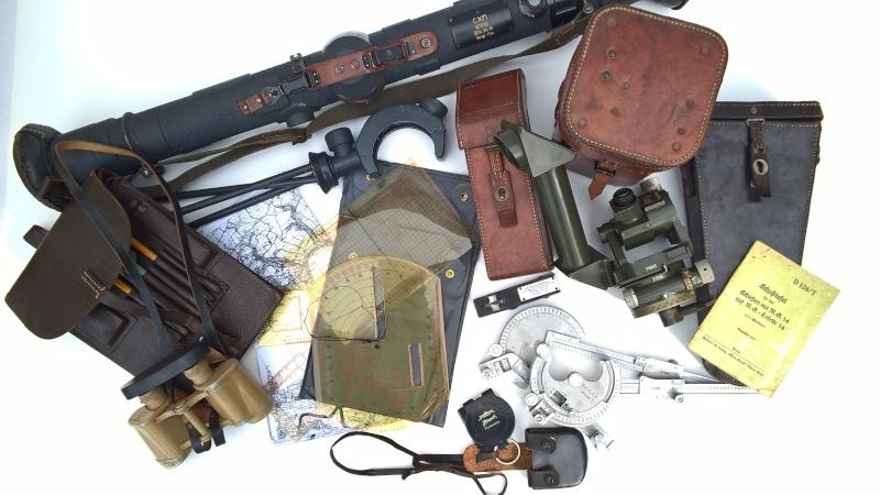 Entfernungsmesser Em 34 : Rk31 and rk40 page 2 wehrmacht awards.com militaria forums