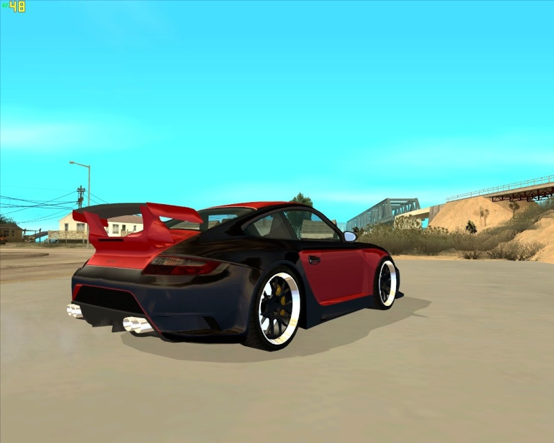 comet porsche 911 gt2 need for speed undercover. Black Bedroom Furniture Sets. Home Design Ideas