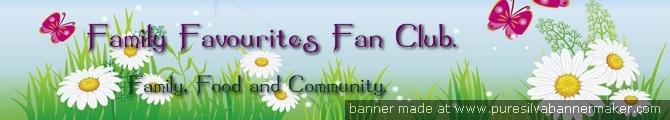 Family Favourites Fan Club