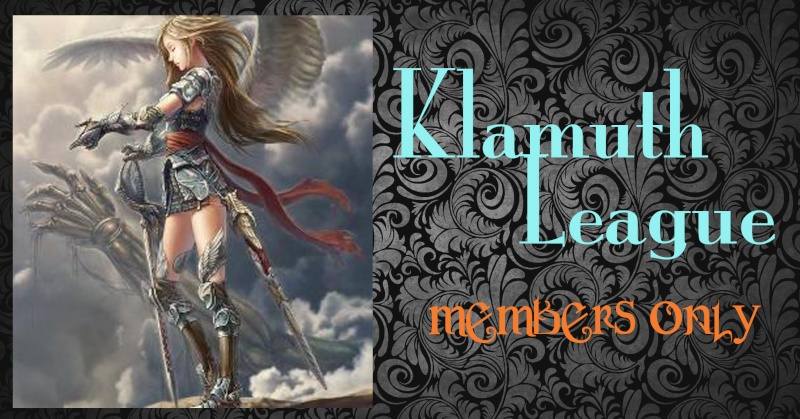 Klamuth League