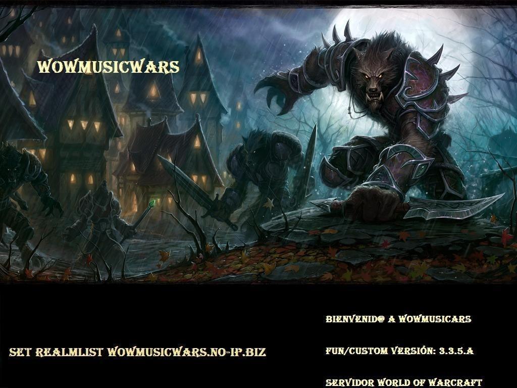 Wowmusicwars