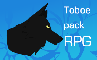 Toboe pack RPG