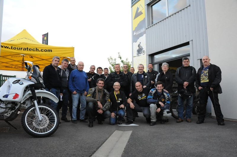 Magasin Touratech Mery Sur Oise 95 Page 2
