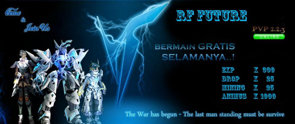 RF FUTURE