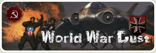 World War Dust