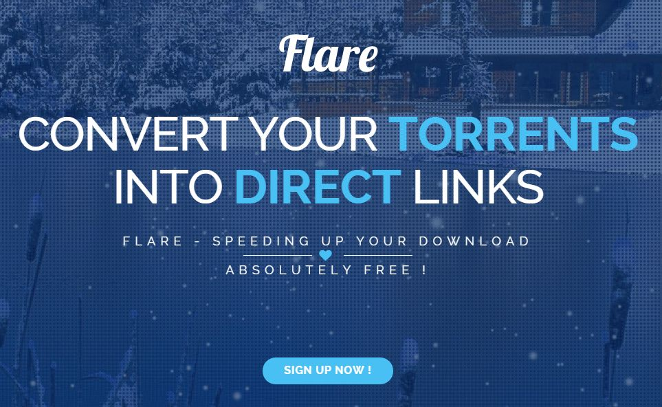 Convert Your Torrents Into Direct HTTP Links For Free [No Limits] | TBN