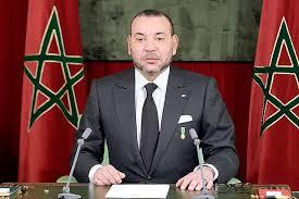 ملك المغرب محمد السادس نصره الله احسن ملك