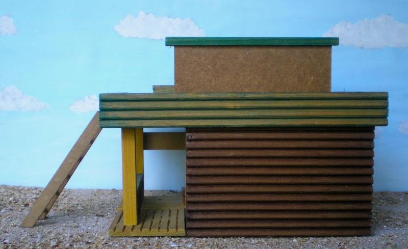 wildwest geb ude aus holz f r figuren von 54 bis 70 mm seite 2. Black Bedroom Furniture Sets. Home Design Ideas