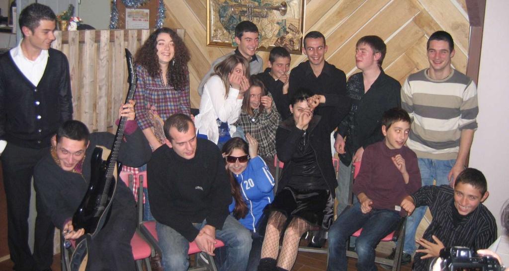 Famille Mazzeo-Baldassarre